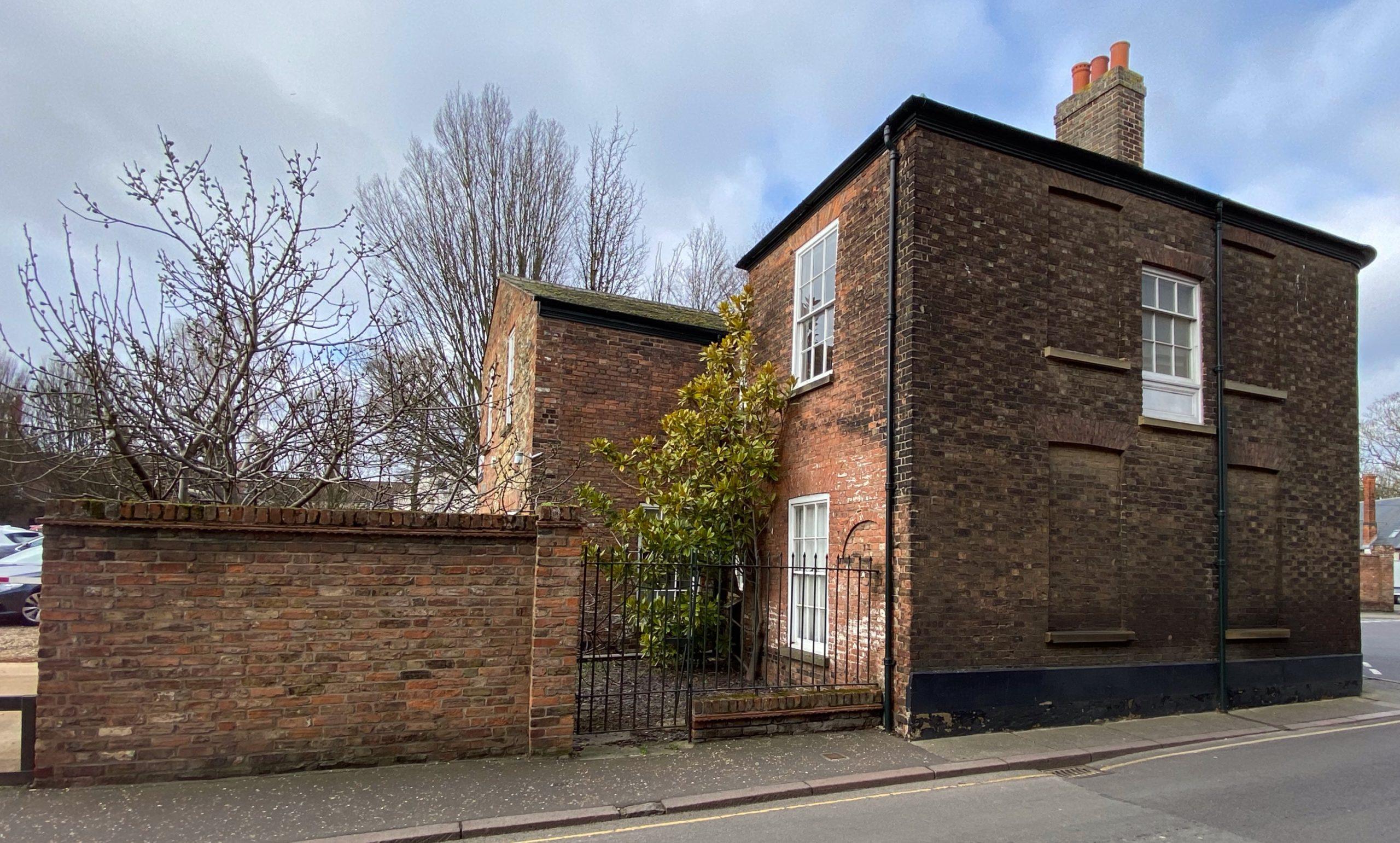 26 St Nicholas Street
